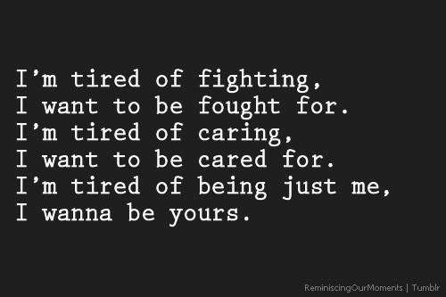Quotes About Heartache