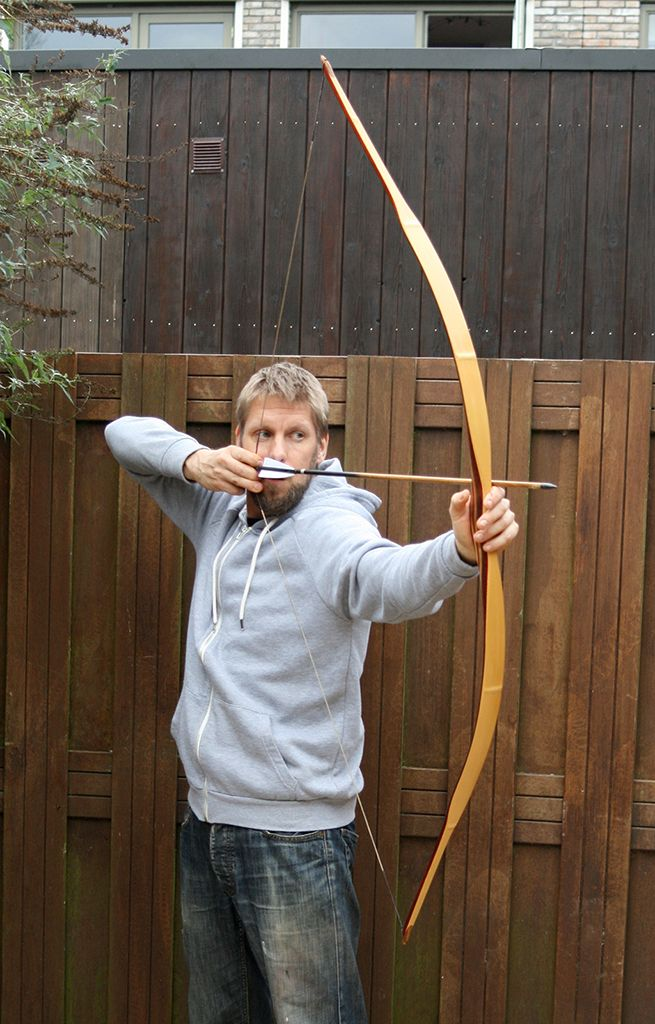 Mollegabet Longbow Images - Reverse Search