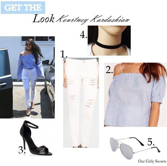 #getthelook #mode #fashion #kourtneykardashian #fblogger #fbloggers #fashionblogger #fashionbloggers