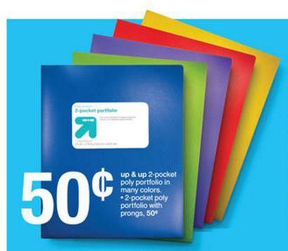 Target 1 50 Printable School Supply Coupon School