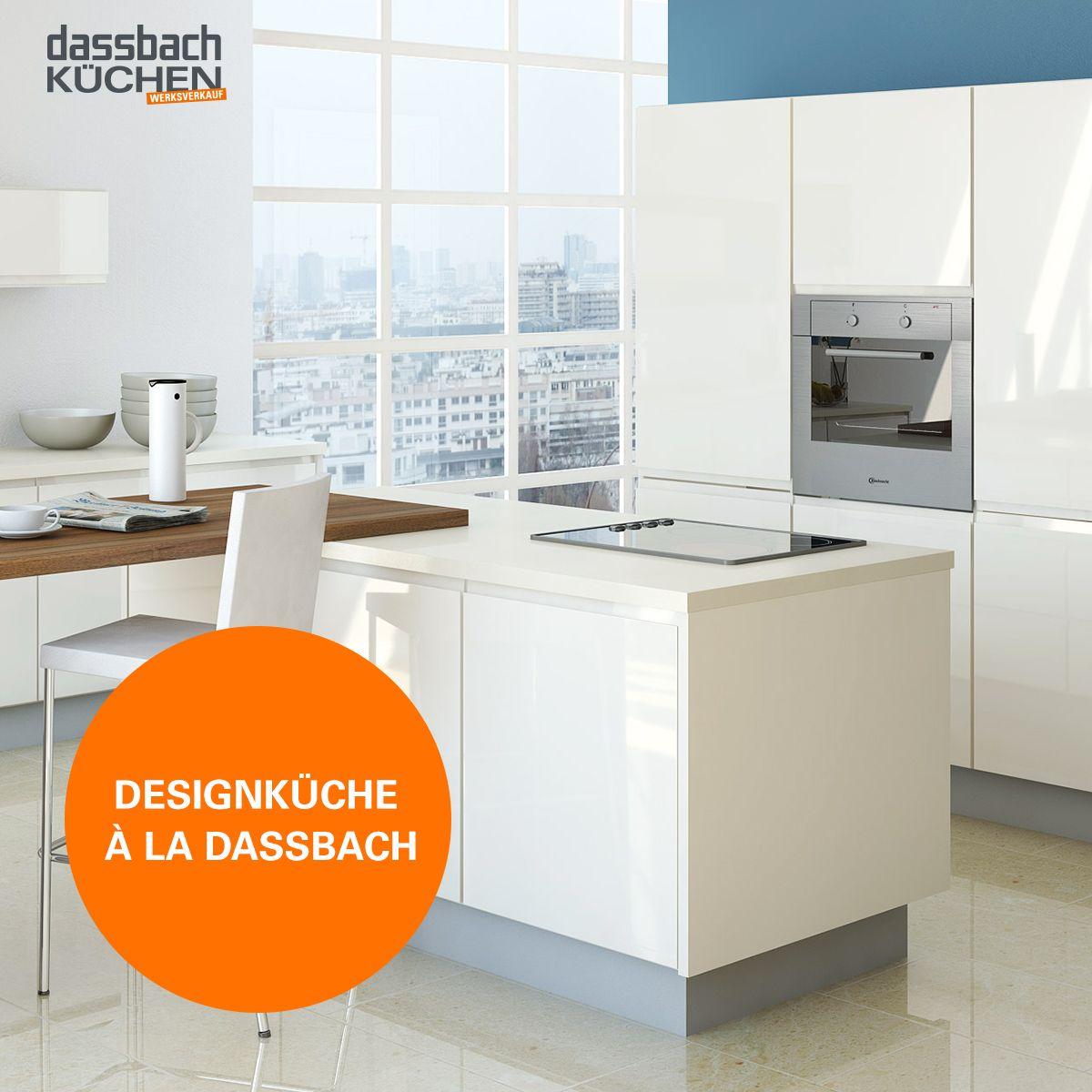 Designkuche A La Dassbach In 2020 Kuchen Design Kuchen Planung Kuchentrends
