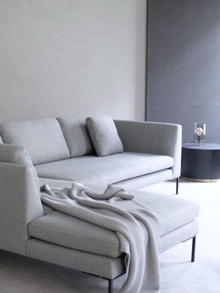 Divano Emma Westwing Divano Emma Westwing In 2020 Living Room Sofa Design Ikea Living Room Living Room Design Small Spaces