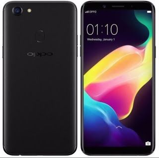 Oppo F5 Youth goes official with 16MP front Camera