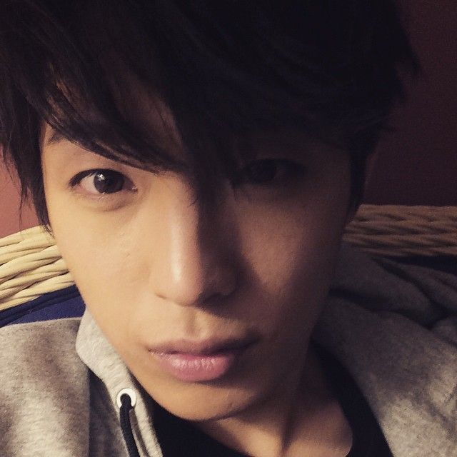 Minsu ✋  #셀카#BEESHUFFLE#MBCMUSIC#水曜どうでしょう#日本#韓国#일본#한국#그룹#