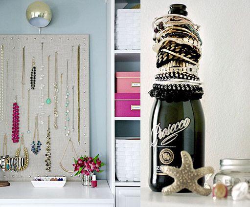 6 Ways to Organize Your Jewelry - Jewelry Insider