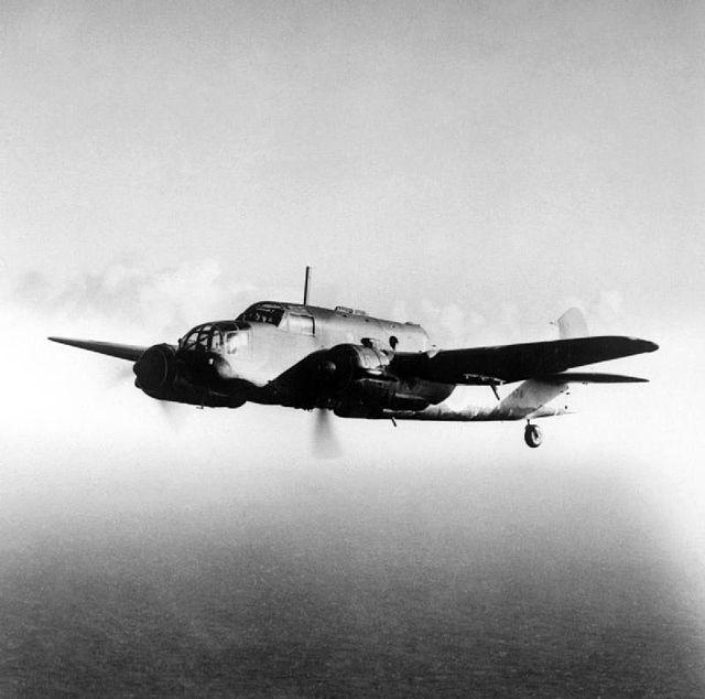 Bristol Type 152 Beaufort var ett stort torpedflygplan som konstruerats av Bristol Aeroplane Company och som hade utvecklats från föregångaren Blenheim.