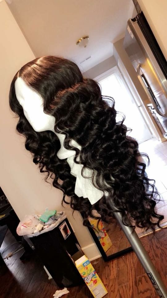Want This Look Shop Rated Bougie Hair Co One Of Our Many 8a Hair