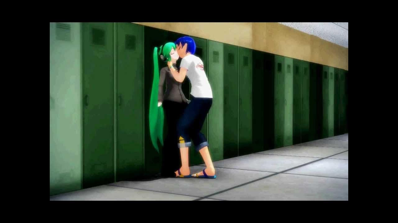 Camera-Phone MMD Mini Movie