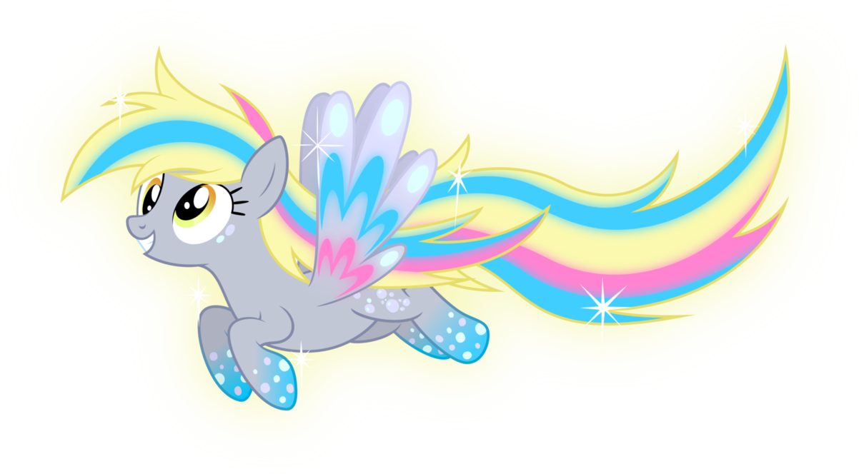 Image result for derpy hooves power