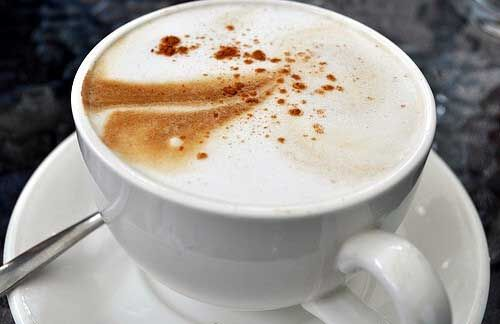 Batdorf Bronson Coffee Roasters The Best Watusi Hilton Head Island Starbucks Pumpkin Spice Latte Hot Drinks Recipes Pumpkin Spice Latte
