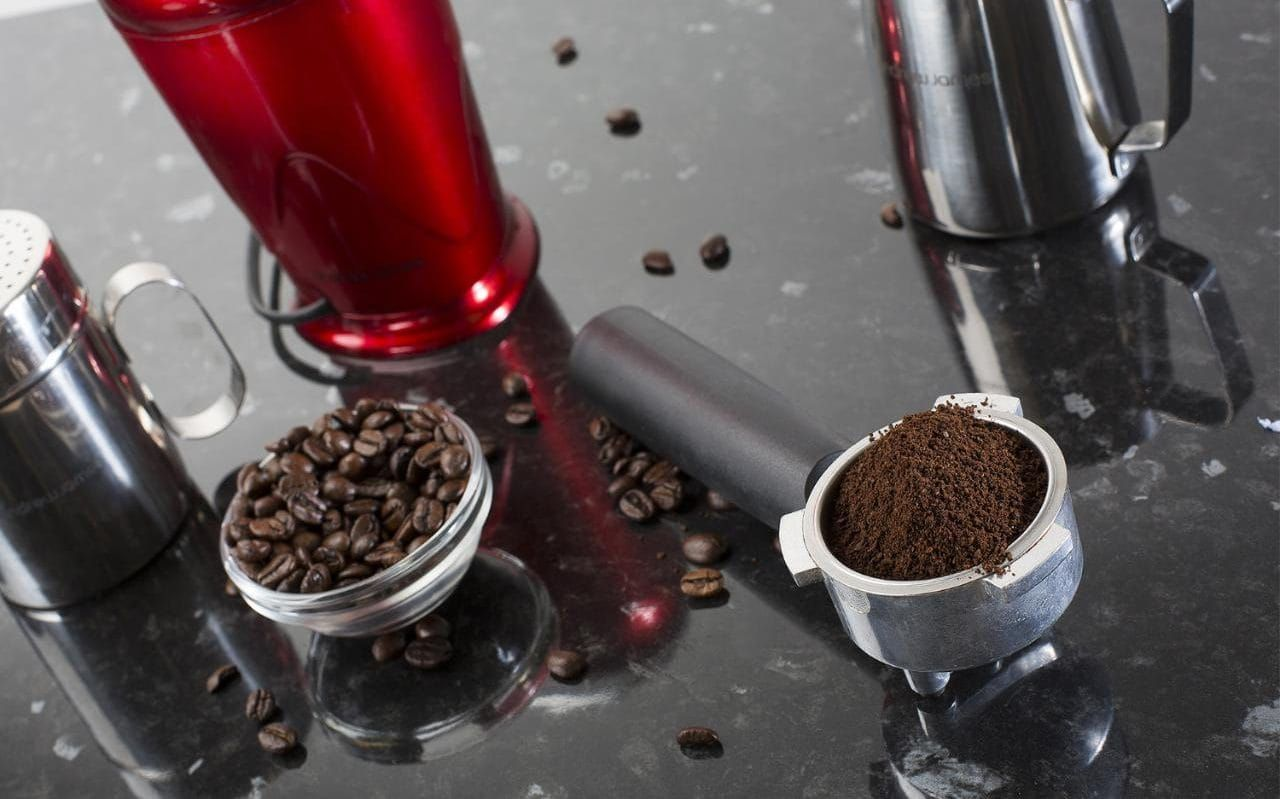 The best coffee grinders Don't let your cup of coffee