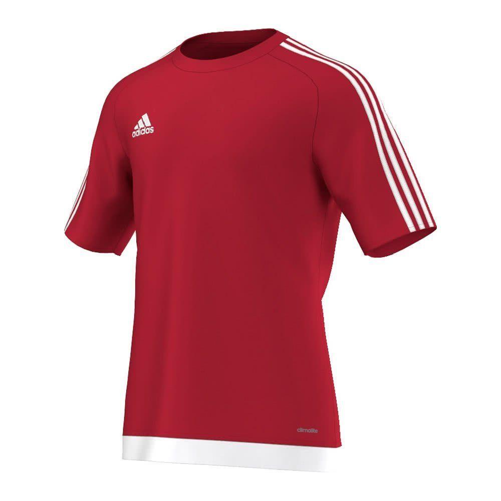 Camisetas Adidas Estro 15 JSY desde 595 Ver Chollo https   www.amazon abef2fb316885