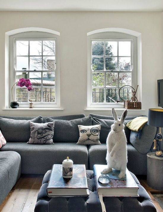 Decoration D Interieur En Anglais #5: Explore Home Decorations, Bunny, And More!