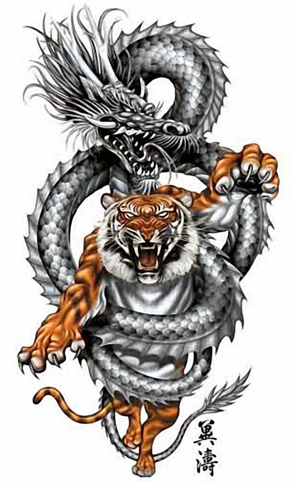 Tigger tattoo designs - Temple Japonais Dessin Couleur Recherche Google
