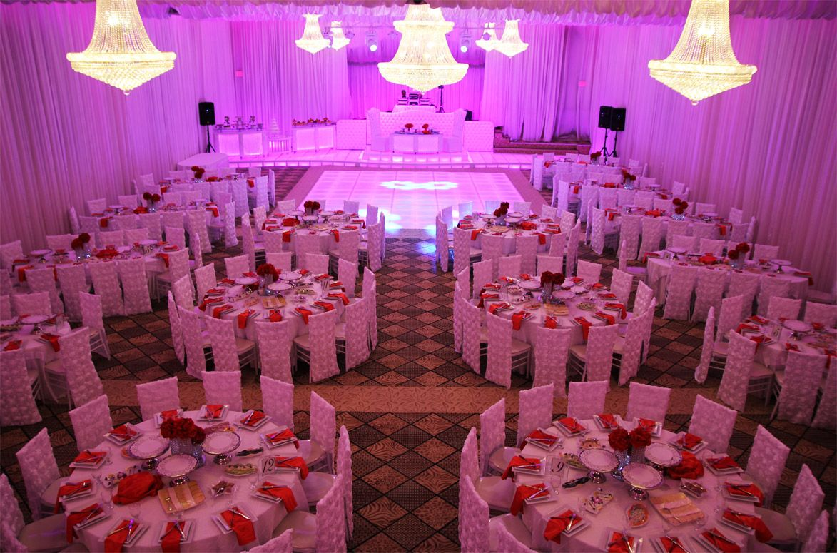 best wedding reception halls in nyc%0A Wedding venue  event venue  banquet hall  reception hall  and catering   Black and white themed wedding  Royalpalacebanquet www RoyalPalaceBanquet c u