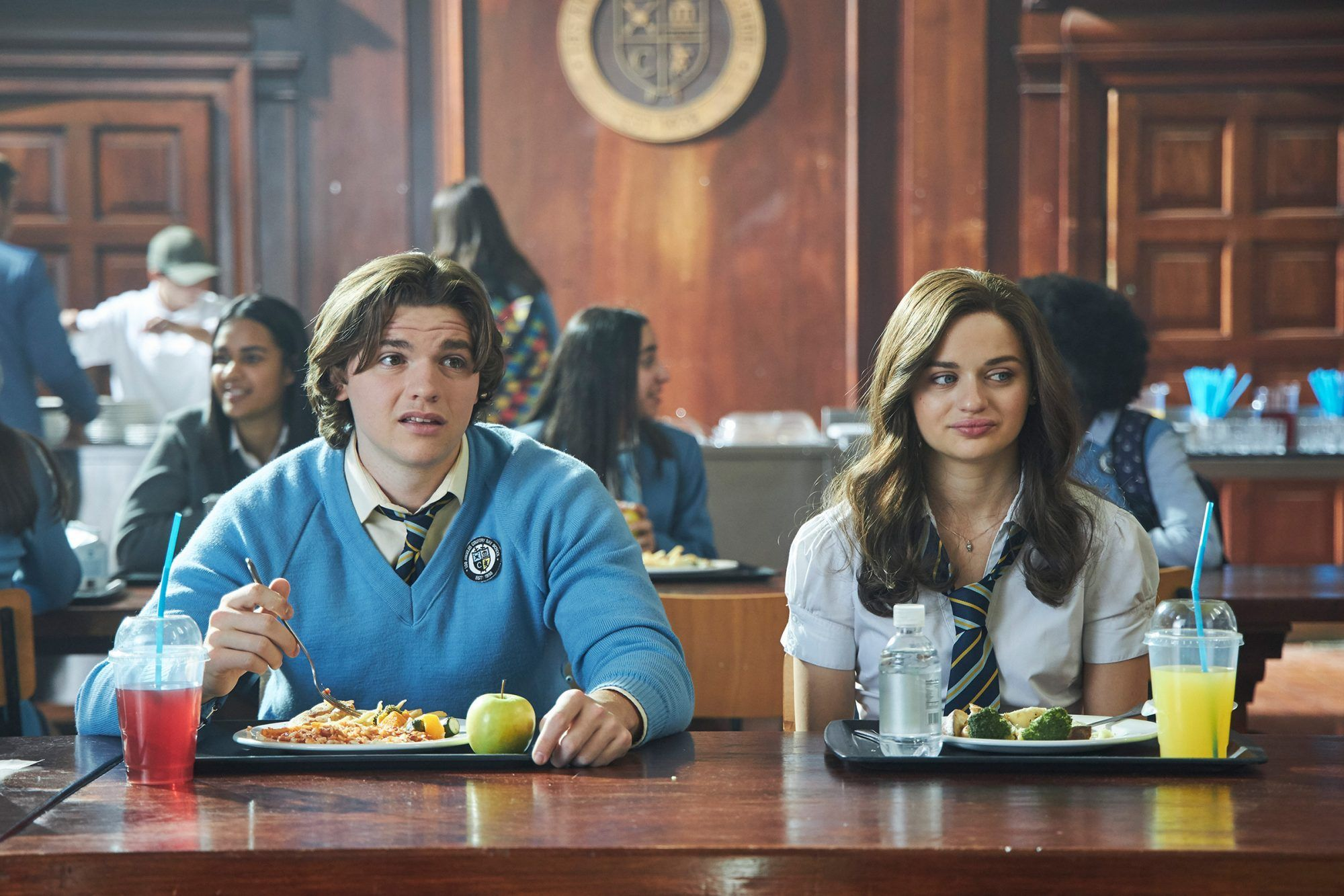 The Kissing Booth 2 Trailer: Joey King and Jacob Elordi Struggle with Long Distance in Sequel