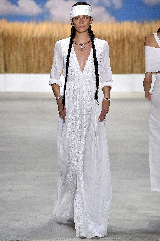 Mara Hoffman Spring 2016 Ready-to-Wear Fashion Show