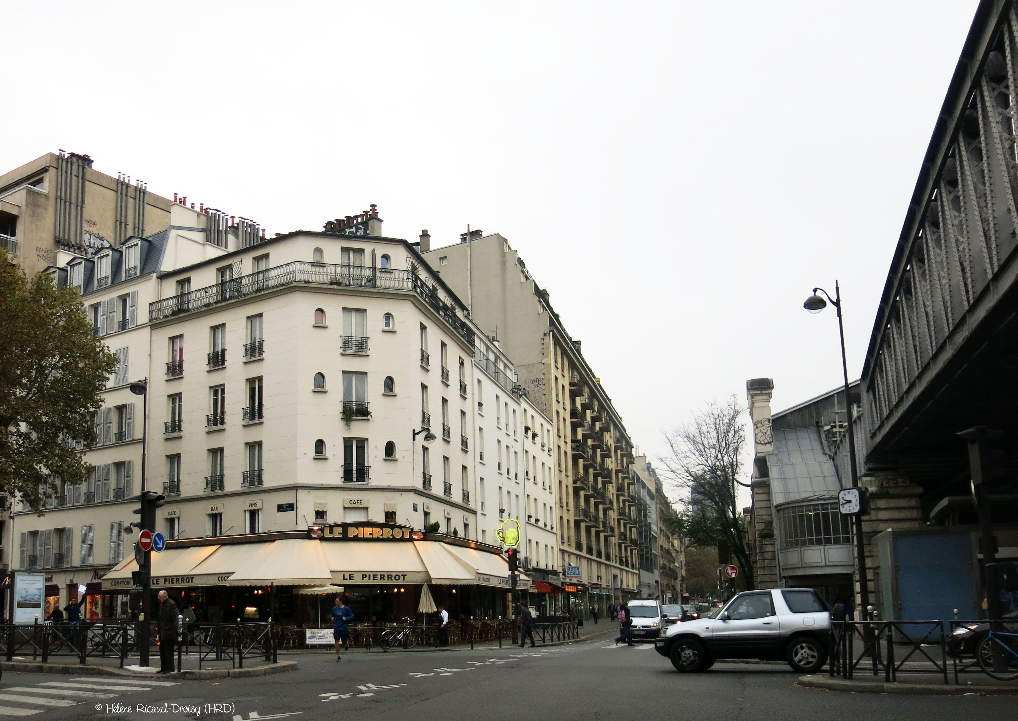 Avenue De La Motte Picquet Grenelle 15e Arrt Paris France 2014 10 25 C Helene Ricaud Droisy Hrd Paris Travel Paris France Paris