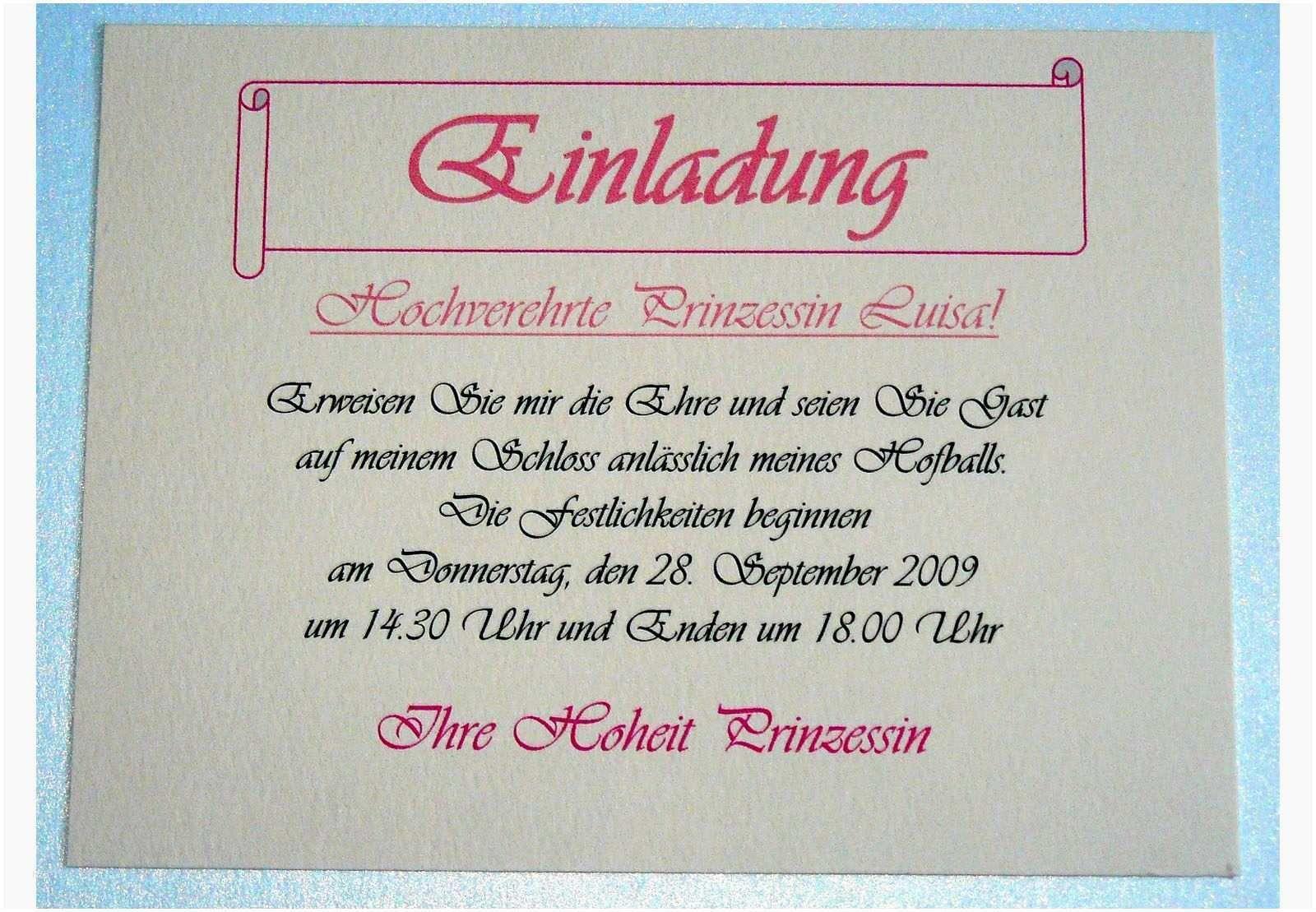 Einladung Zum Geburtstag Text Einladung Geburtstag Einladung