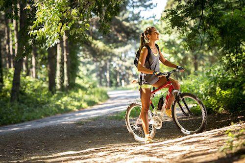 Tips: fit de zomer door!