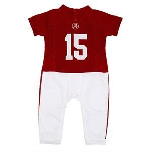Alabama Infant Uniform Pajamas