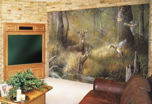 We Offer For Sale A Large Selection Of October Memories Wall Murals, Wall  Murals And Photo Murals In All Sizes. Plus Tips On Wall Mural Installation. Part 48