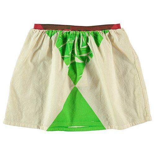 TAO Cat Diamond Skirt
