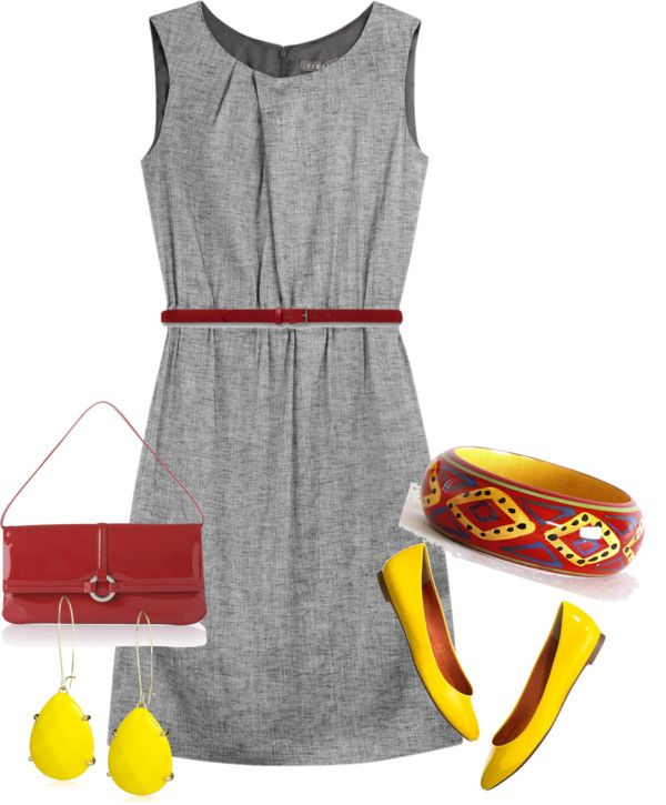 """""""Untitled #379"""" by lynn75 on Polyvore"""