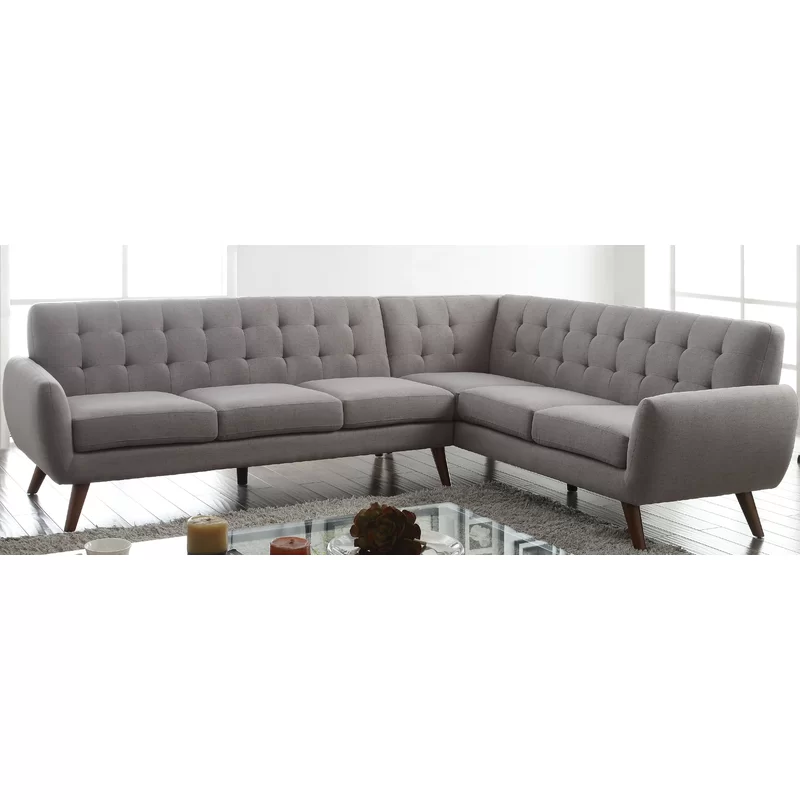 Farnham Sectional Sectional Sofa Small Sectional Sofa