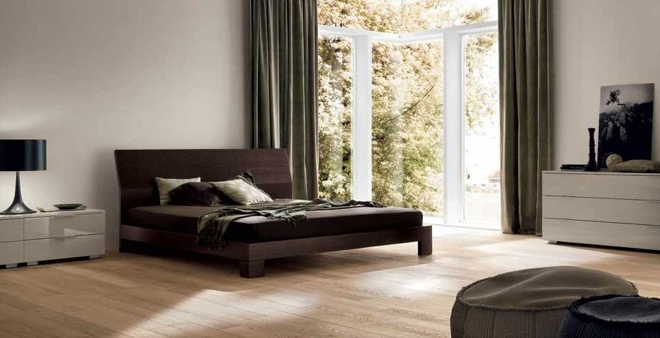 Mobili Riccelli ~ Arredamento bedroom bed and indoor on pinterest