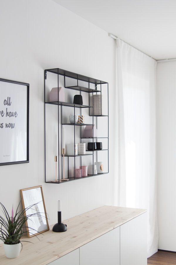 9 einfache IKEA-Hacks für mehr Ordnung zu Hause Ikea hack - k che ohne ger te