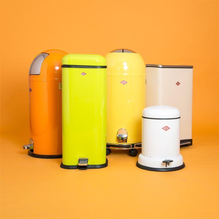 Wesco Kickmaster Pedaalemmer.Wesco Kickmaster Pedaalemmer 33 Liter Dream Home Canning