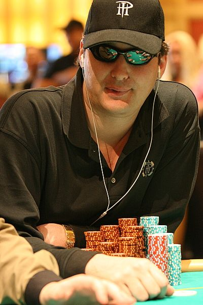 Phil Hellmuth Poker Player Pokerlistings Com Poker Phil Players