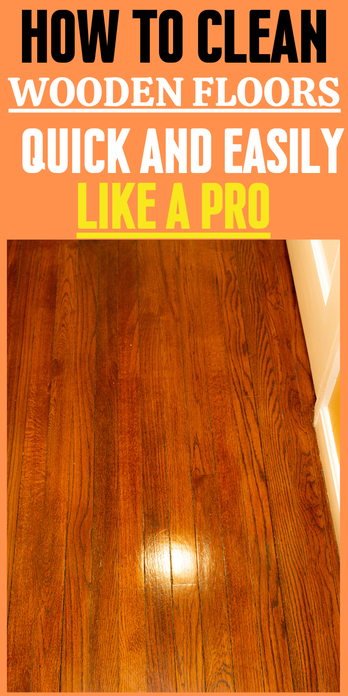 The Only Way To Clean Hardwood Floors In 2020 Clean Hardwood Floors Cleaning Wooden Floors Floor Cleaning Hacks