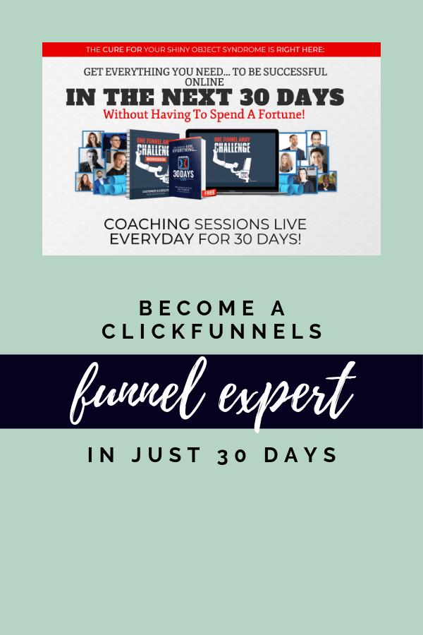 The 6-Minute Rule for Clickfunnels Founder
