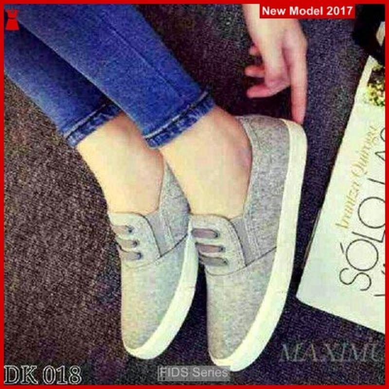 Fids138 Sepatu Wanita Sepatu Kets Gosh Sepatu Kets Sepatu Dan