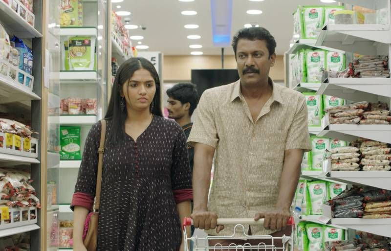 Sillukarupatti wins the hearts of critics, celebrities and general audiences