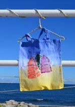 Bolsa de tela 12€ http://epumeyutux.jimdo.com/tienda/  www.facebook.com/cumulonimbo
