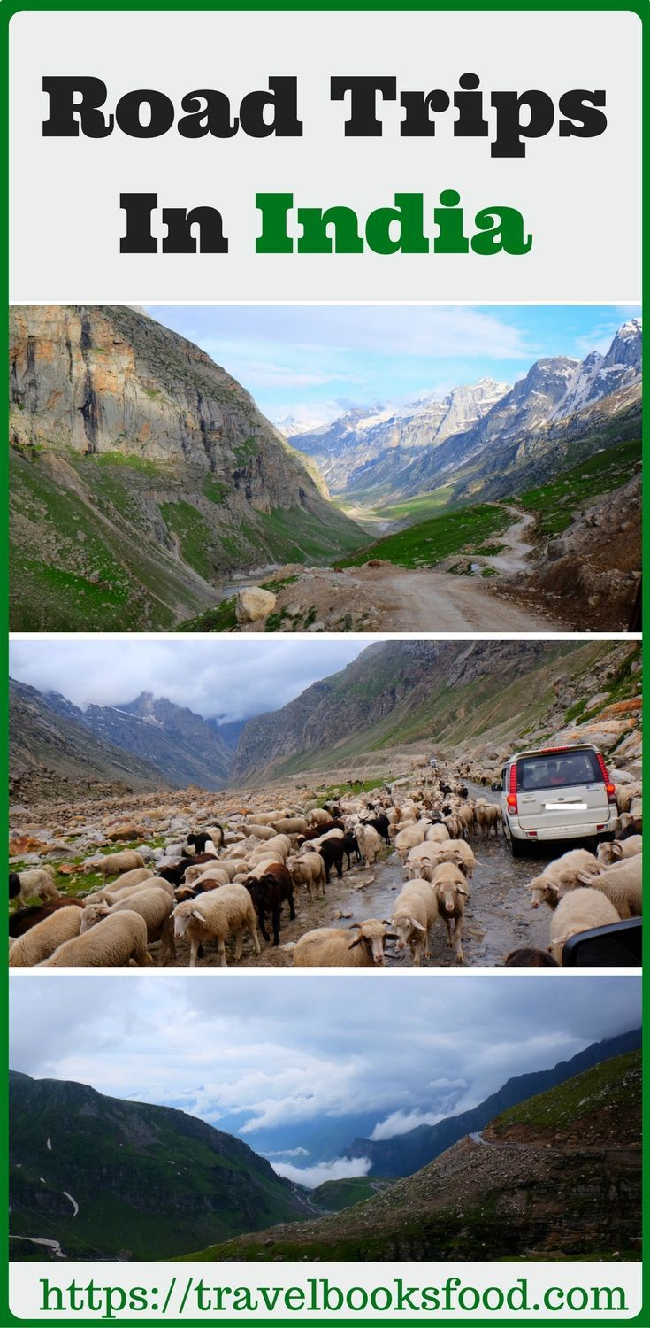 A Travel Guide To Road Trips In India Tips And Mistakes To Avoid Trip Asia Travel Travel