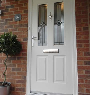 meet c0b72 804b6 white composite front door - Google Search | When I'm think ...