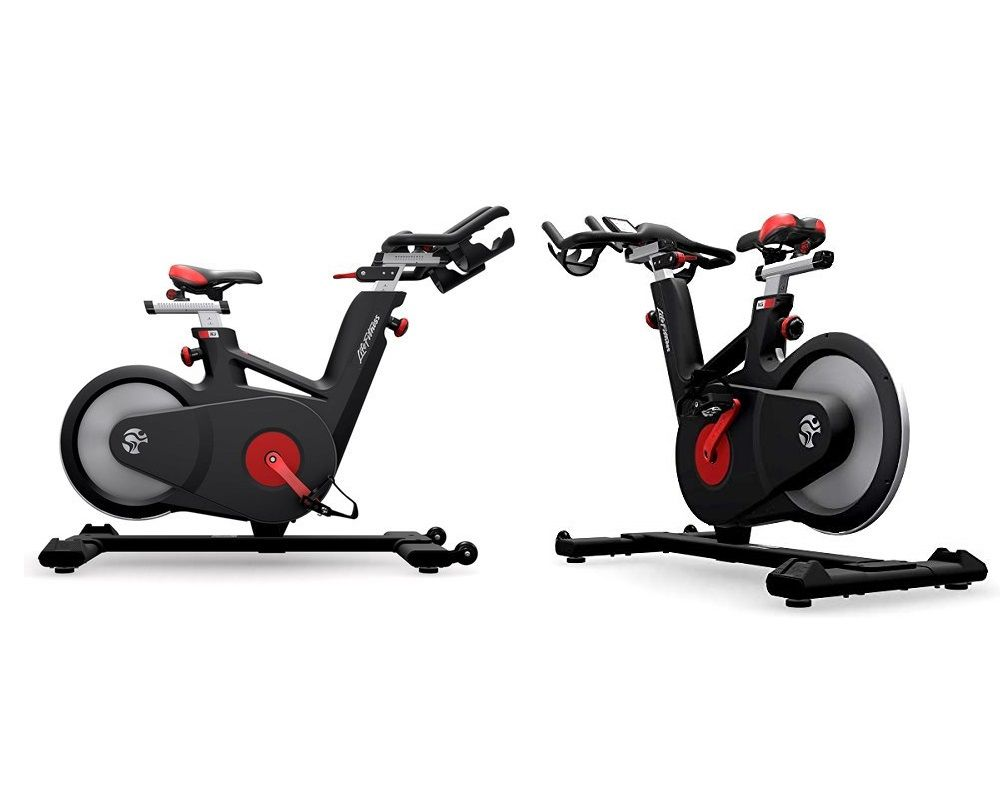 Life Fitness Ic5 Indoor Cycle Review In 2020 Biking Workout Exercise Bike Reviews Fit Life
