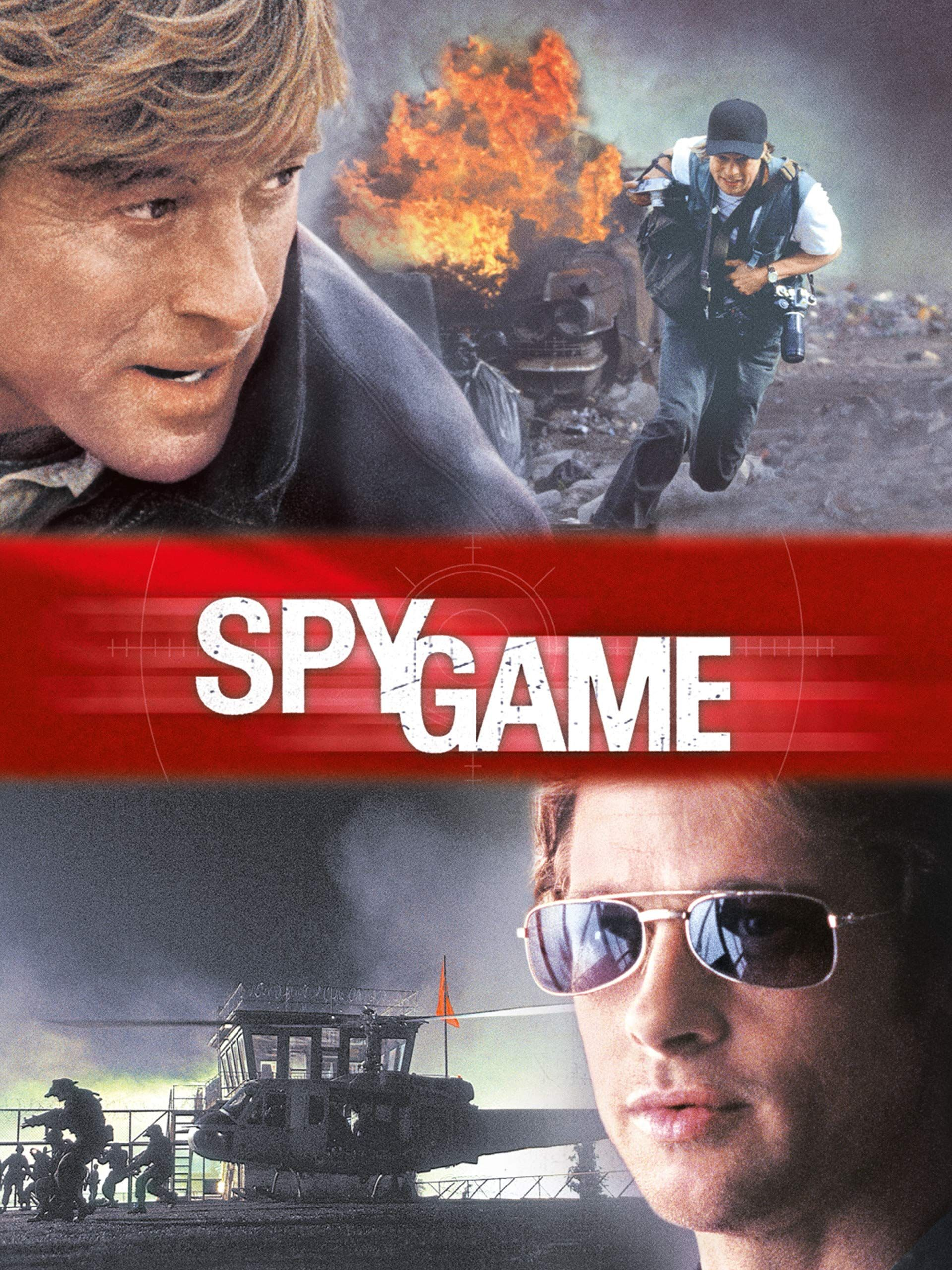 Check out this page. in 2020 Spy games, Streaming movies