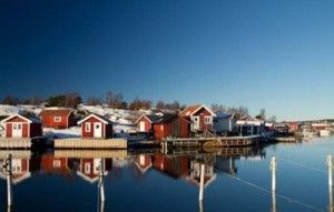 Sweden Hedestad Weg Pinterest Wanderlust - Sweden map hedestad