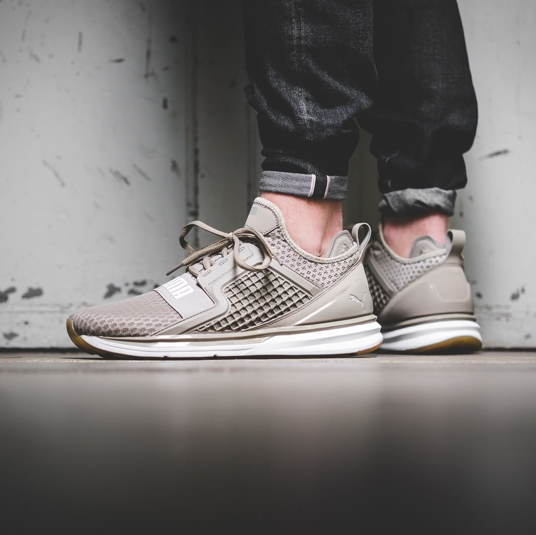f4aa38d237c5 Puma IGNITE Limitless Reptile. Find this Pin and more on Shoes ...