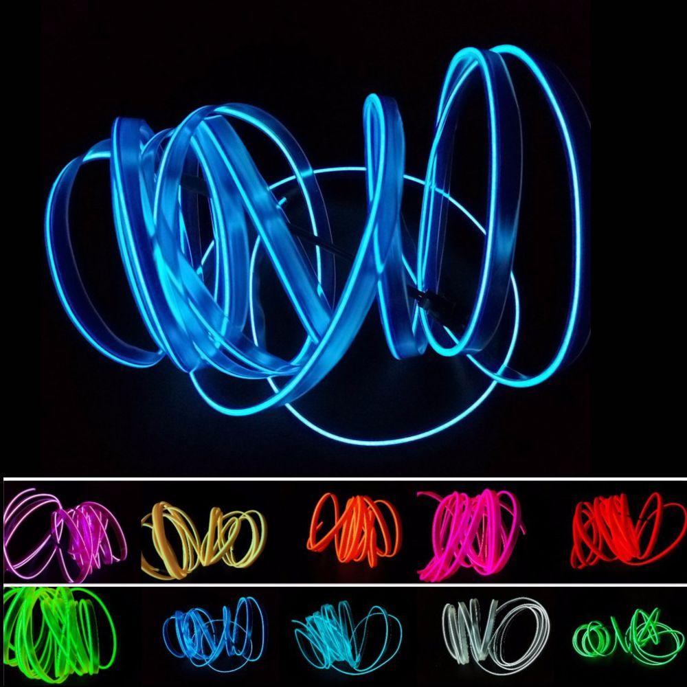 1 M Atmosfera światła Otoczenia Zimne światło Lampy