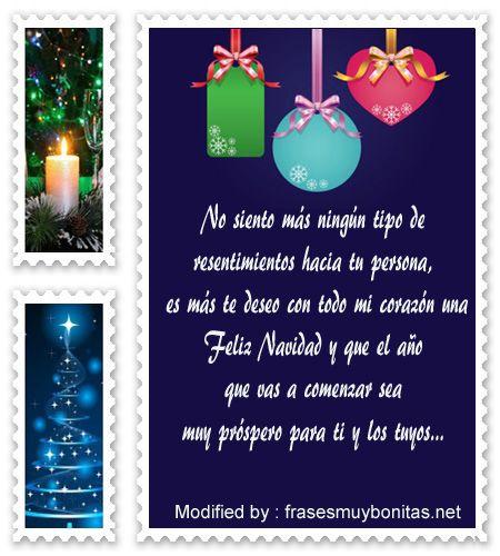 Mensajes De Navidad Y Año Nuevo Para Saludar A Mí Ex