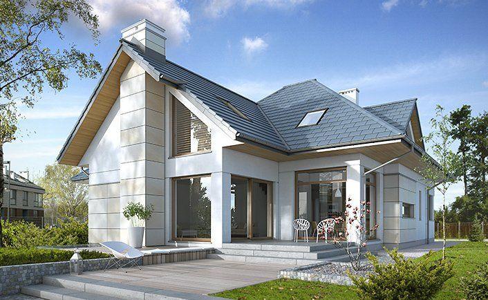 – Settlement house extension – #anbau #Siedlungshaus  – Anbau