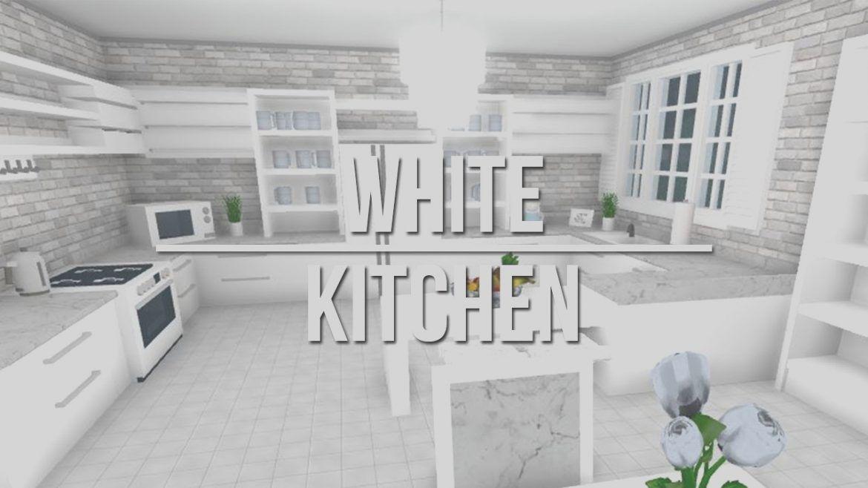 10 Gorgeous Kitchen Ideas Bloxburg Gallery Kitchen Design House Design Kitchen House Design Kitchen Design