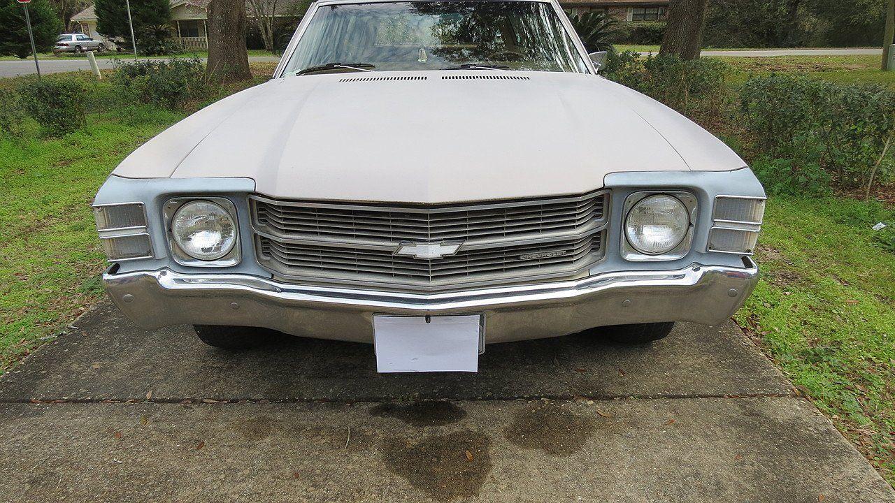 1971 Chevrolet Chevelle for sale near Pensacola, Florida 32526 ...