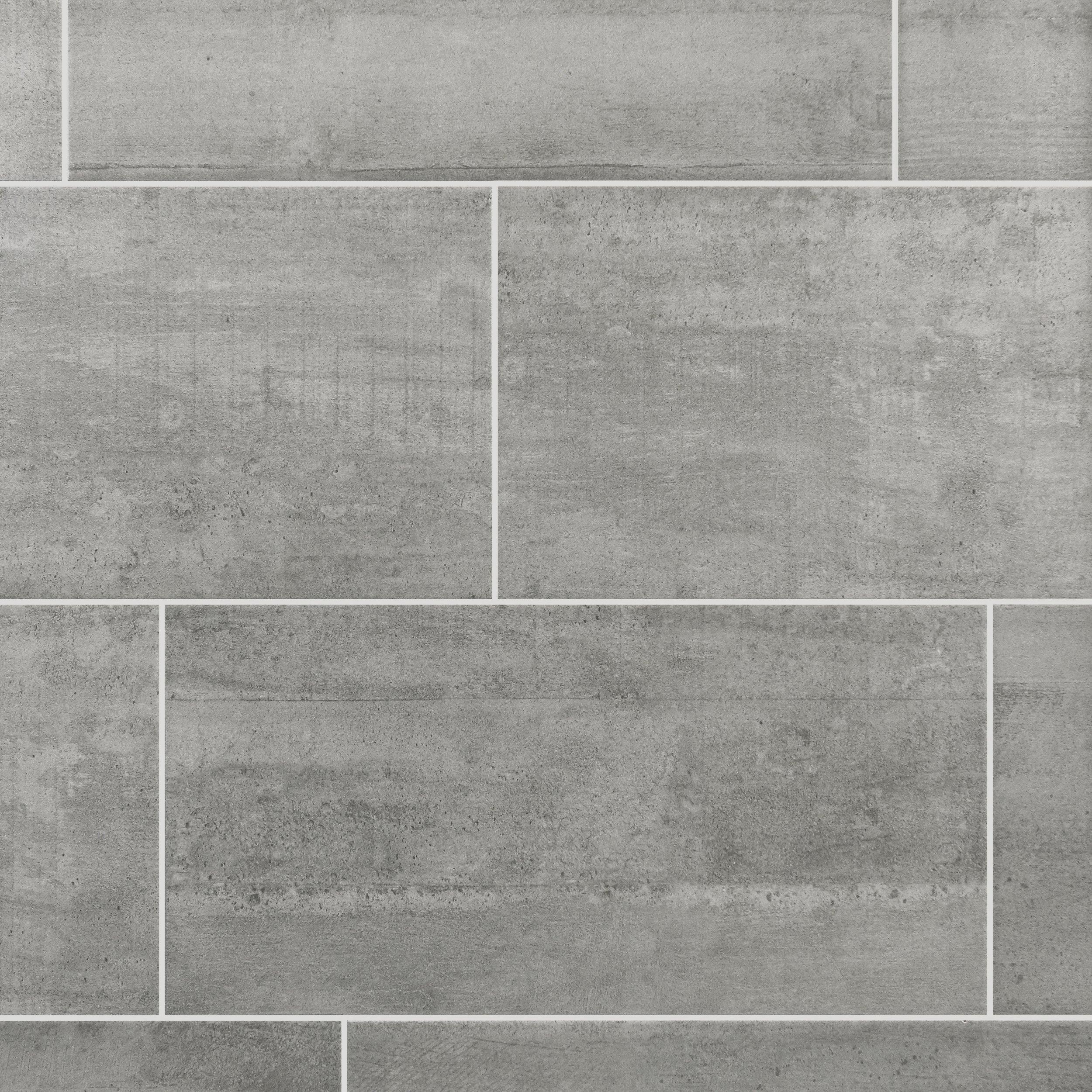 Concrete Gray Ceramic Tile Floor Decor Grey Ceramic Tile Grey Floor Tiles Ceramic Floor Tiles